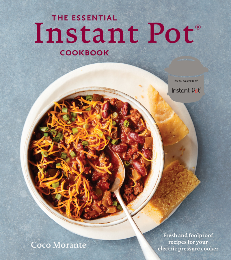 _COVER Instant Pot